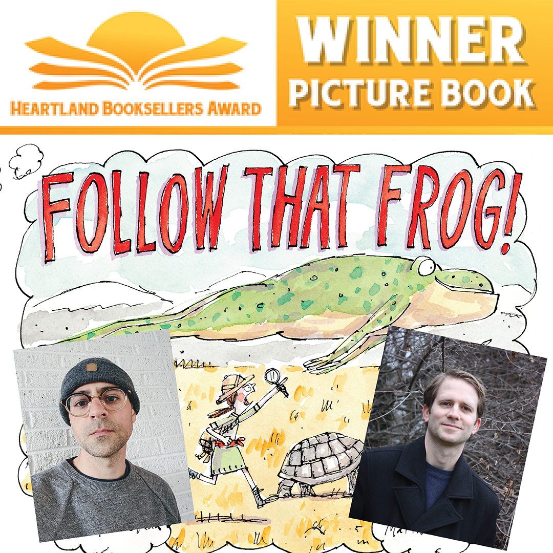 Picture Book Winner