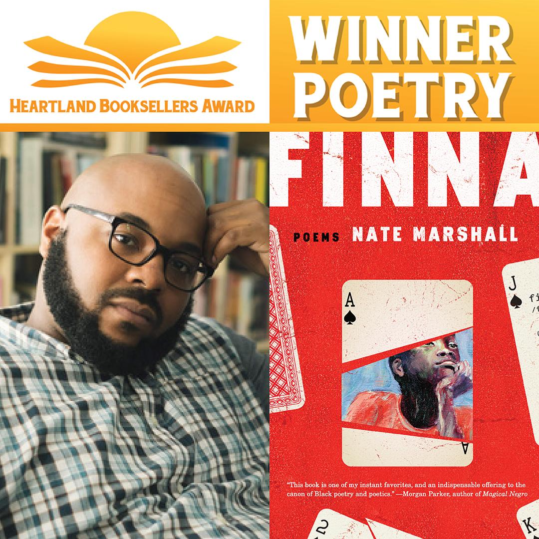 Poetry Winner