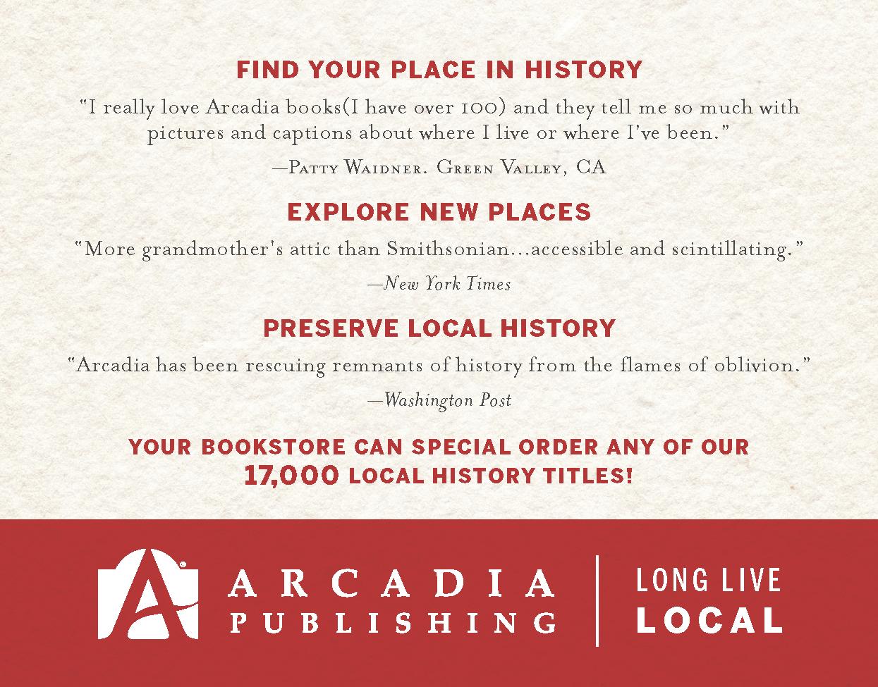 Arcadia Ad
