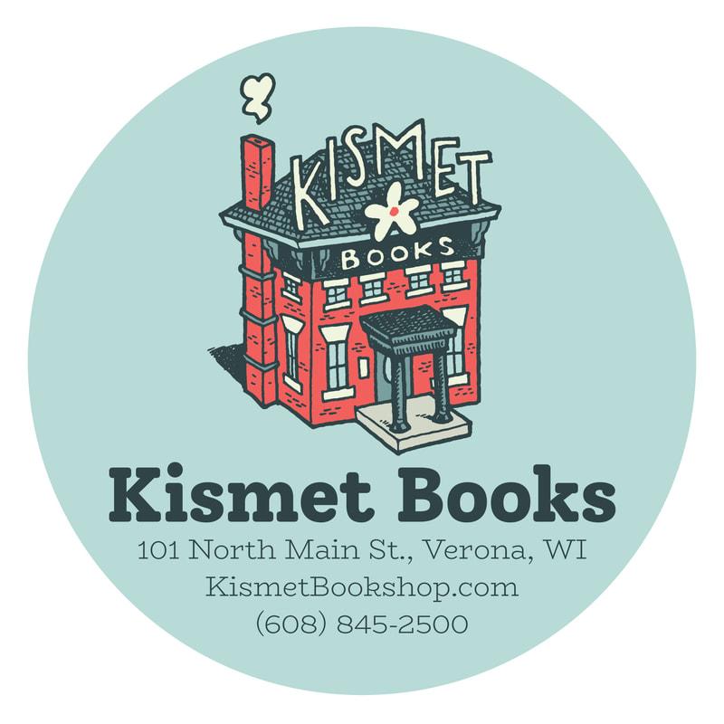 Circular Kismet Books