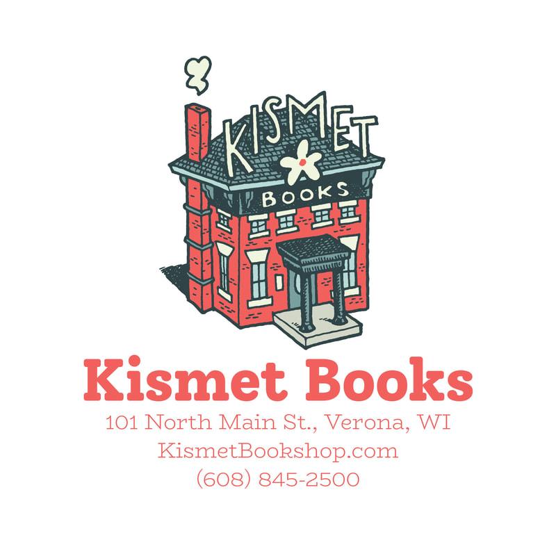 Non-Circular Kismet Books