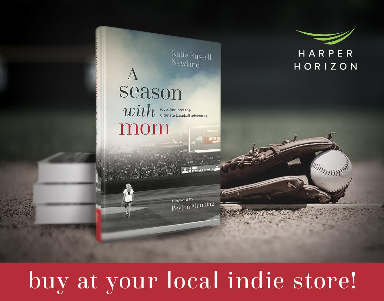 Harper Horizon Ad