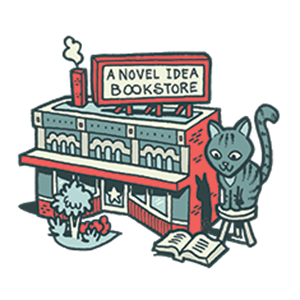 Photo of A Novel Idea Bookstore