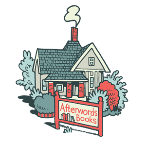 Photo of Afterwords Books