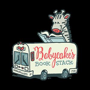 Photo of Babycake's Book Stack