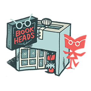 Photo of Book Heads