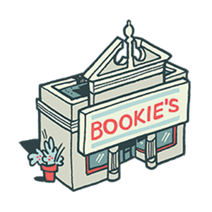 Bookie's Homewood