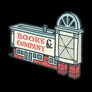 Photo of Books & Company