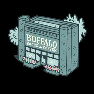 Photo of Buffalo Books & Coffee