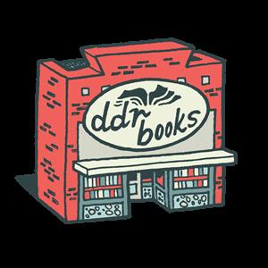 Photo of ddrbooks