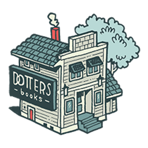 Photo of Dotters Books