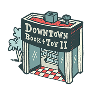 Downtown Book and Toy 2