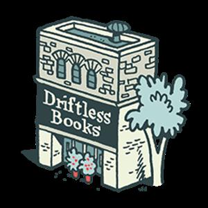 Photo of Driftless Books