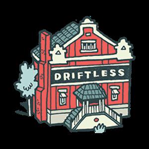 Photo of Driftless Books and Music