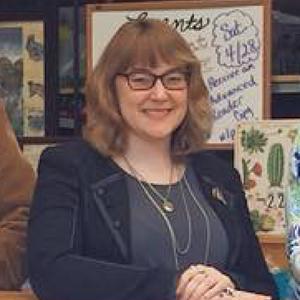 Photo of Emily Schroen