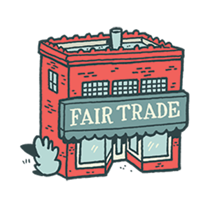 Photo of Fair Trade Books
