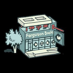 Ferguson Books & More! West Fargo