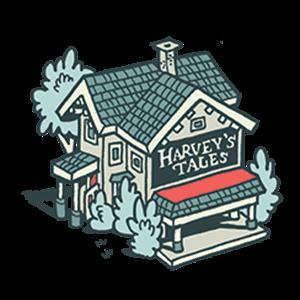 Photo of Harvey's Tales