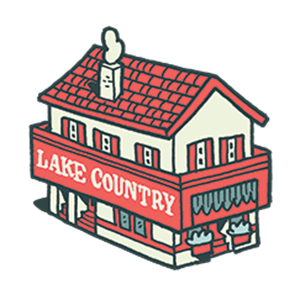 Photo of Lake Country Booksellers