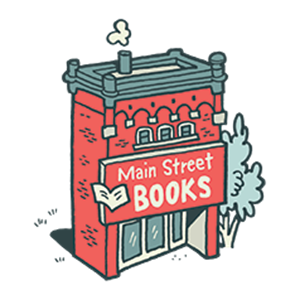 Photo of Main Street Books WI