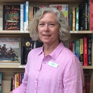 Photo of Betsy Von Kerens
