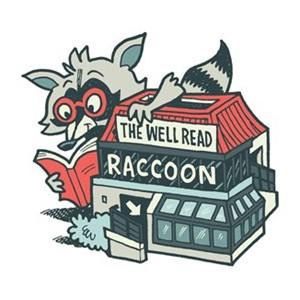 Photo of The Well Read Raccoon Books & Curiosities, LLC