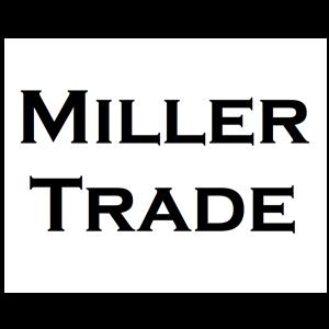 Photo of Miller Trade Book Marketing