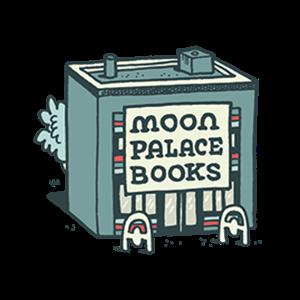 Photo of Moon Palace Books