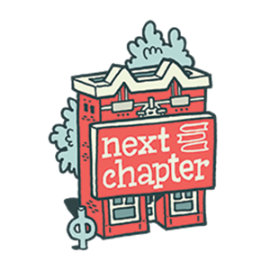 Photo of Next Chapter Booksellers