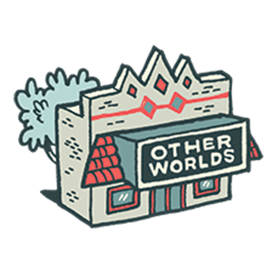 Photo of OtherWorlds Books & More