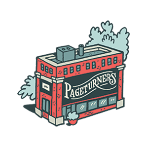 Photo of Pageturners Bookstore
