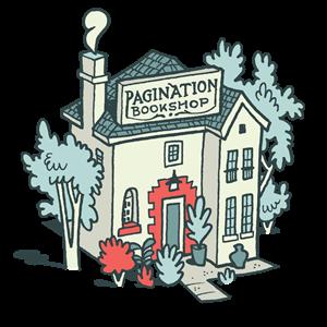 Photo of Pagination Bookshop