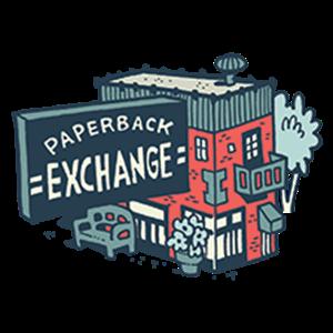 Photo of Paperback Exchange