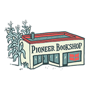 Photo of Pioneer Bookshop, Grinnell College