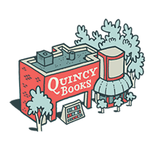 Quincy Books & Toys