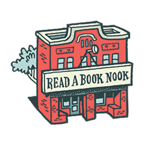 Photo of Read A Book Nook