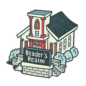 Photo of Reader's Realm Gallery of Books, Gifts & Whimsy