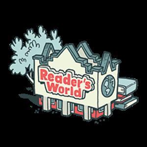 Photo of Reader's World Sedalia