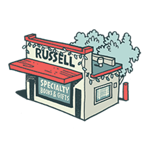 Photo of Russell Specialty Books and Gifts