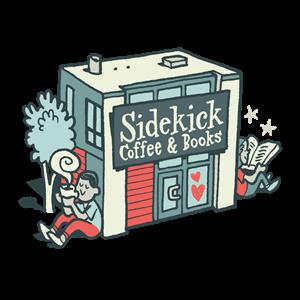 Photo of Sidekick Coffee & Books