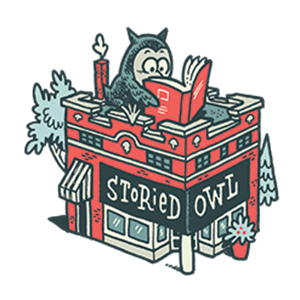 Photo of Storied Owl Books