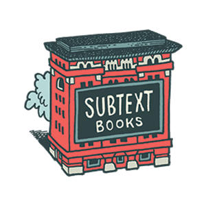 Photo of Subtext Bookstore