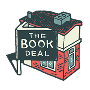 Photo of The Book Deal
