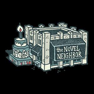 Photo of The Novel Neighbor