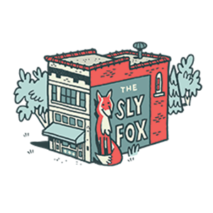 Photo of The Sly Fox Bookstore