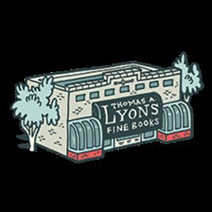 Photo of Thomas A. Lyons Fine Books