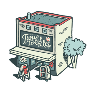 Photo of Twice Told Tales