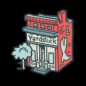 Photo of Yardstick