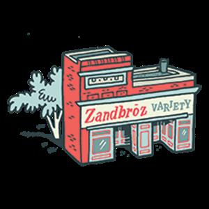 Zandbroz Variety Sioux Falls