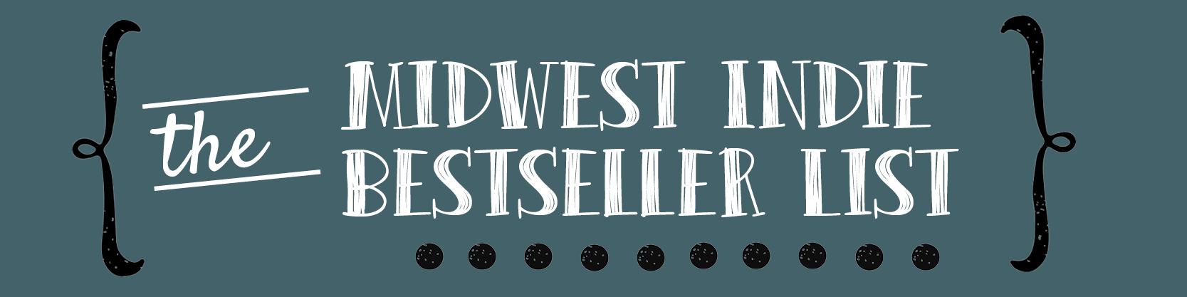 Midwest Indie Bestsellers